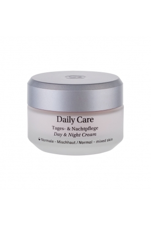 Marbert Basic Care Daily Care Day Cream 50ml (Normal - Mixed - For All Ages)