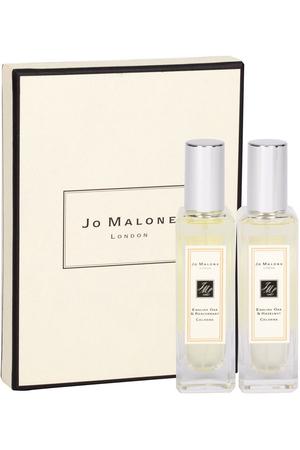 Jo Malone English Oak Eau de Cologne 2x30ml Combo: Cologne English Oak & Hazelnut 30 Ml + Cologne English Oak & Redcurrant 30 Ml
