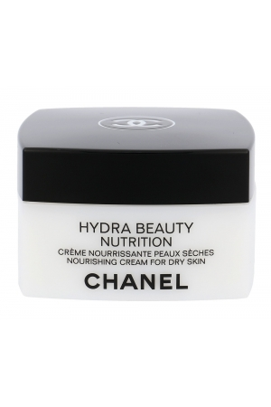 Chanel Hydra Beauty Nutrition Day Cream 50gr (Dry - For All Ages)
