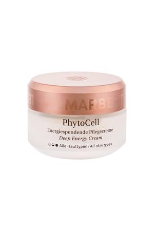 Marbert Anti-aging Care Phytocell Day Cream 50ml Deep Energy Cream (Wrinkles - Mature Skin - All Skin Types)