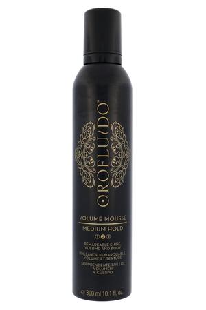 Orofluido Beauty Elixir Volume Mousse Hair Mousse 300ml Damaged Flacon