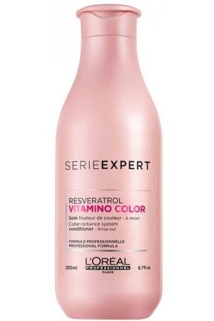 L´oréal Professionnel Série Expert Vitamino Color Resveratrol Conditioner 200ml (Colored Hair)