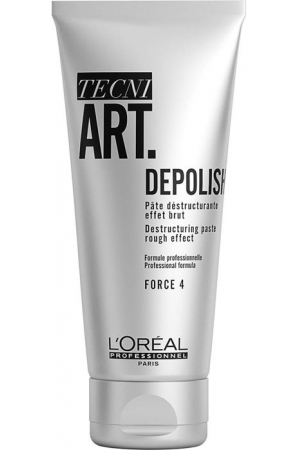L´oréal Professionnel Tecni.Art Depolish For Definition and Hair Styling 100ml (Strong Fixation)