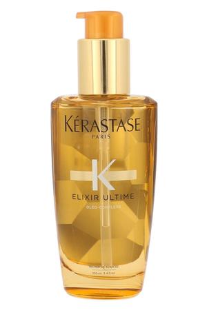 Kerastase Elixir Ultime Versatile Beautifying Oil Hair Oils And Serum 100ml (All Hair Types)
