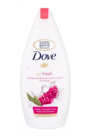 Dove Go Fresh Pomegranate Shower Gel 500ml