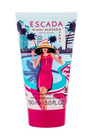 Escada Miami Blossom Body Lotion 150ml