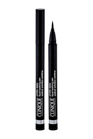 Clinique Pretty Easy Eye Line 0,67gr 01 Black (Eyeliner Fix)