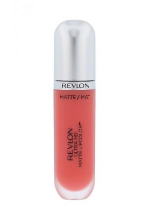 Revlon Ultra Hd Matte Lipcolor Lipstick 5,9ml 620 Hd Flirtation (Matt)