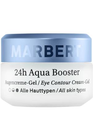Marbert 24h Aqua Booster Eye Contour Cream Gel 15ml (For All Ages)