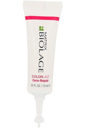 Matrix Biolage Colorlast Cera-Repair Hair Serum 10x10ml
