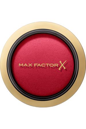 Max Factor Creme Puff Matte Blush 45 Luscious Plum 1,5gr