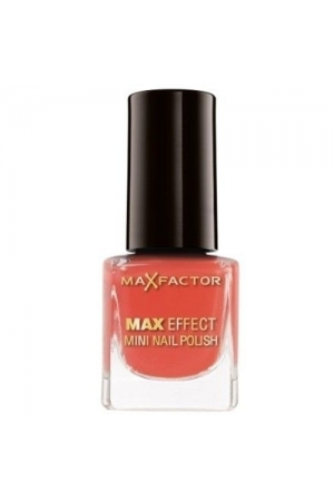 MAX FACTOR Max Effect mini lakier do paznokci 30 Chilled Lilac 4,5ml