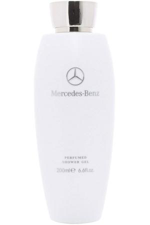 Mercedes-benz Mercedes-Benz For Women Shower Gel 200ml