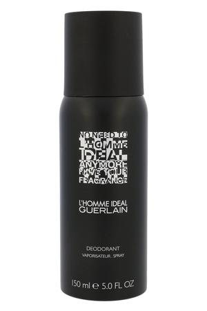 Guerlain L/homme Ideal Deodorant 150ml Aluminum Free (Deo Spray)
