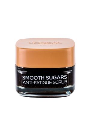 L/oreal Paris Smooth Sugars Anti-fatigue Peeling 50ml (All Skin Types)