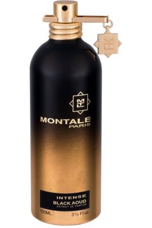 Montale Paris Intense Black Aoud Eau de Parfum 100ml