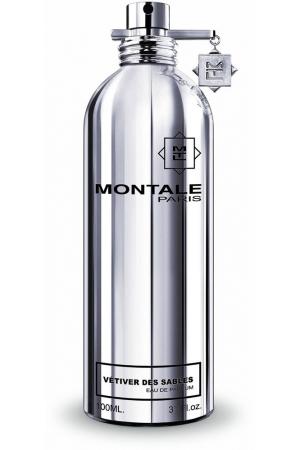 Montale Paris Vetiver Des Sables Eau de Parfum 100ml