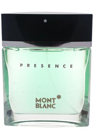 Montblanc Presence Eau de Toilette 50ml