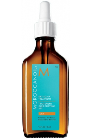 Moroccanoil Treatment Dry Scalp Hair Oils and Serum 45ml (Dry Hair)