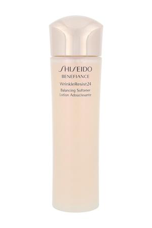 Shiseido Benefiance Wrinkle Resist 24 Balancing Softener Cleansing Water 150ml (Normal - Mixed)