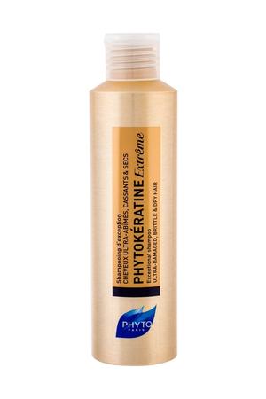 Phyto Paris Phytokeratine Extreme Shampoo 200ml (Brittle Hair - Damaged Hair - Dry Hair)