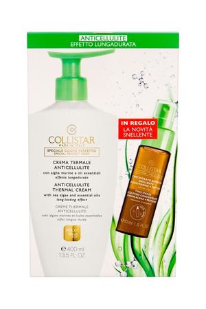 Collistar Special Perfect Body Anticelulite Body Cream 400ml