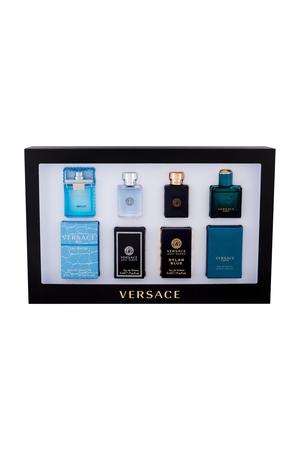 Versace Mini Set 1 Eau De Toilette 4x5ml