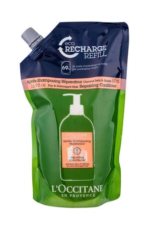 L/occitane Aromachologie Repairing Conditioner Conditioner 500ml Refill (Damaged Hair - Dry Hair)