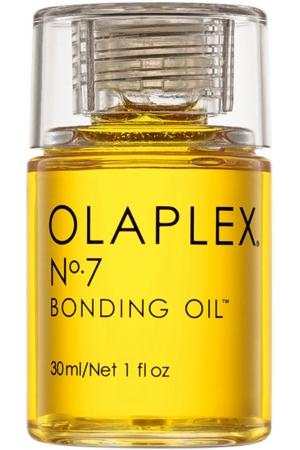 Olaplex Bonding Oil No. 7 Hair Oils and Serum 30ml (Heat Protection - Damaged Hair - Split Ends)