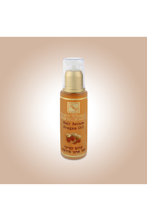Hair Serum - Argan Oil
