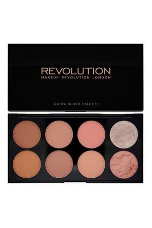 Makeup Revolution Mur Ultra Profess.blush Pallette About Cream 13g