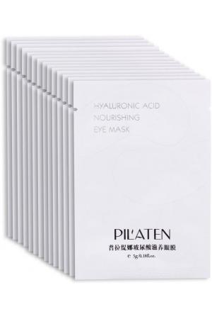 Pilaten Hyaluronic Acid Nourishing Eye Mask Face Mask 70gr (For All Ages)