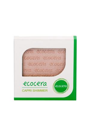 Ecocera Shimmer Brightener 10gr Capri