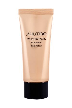 Shiseido Synchro Skin Illuminator Pure Gold 40ml