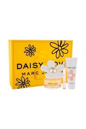 Marc Jacobs Daisy Love Eau De Toilette 100ml - Set