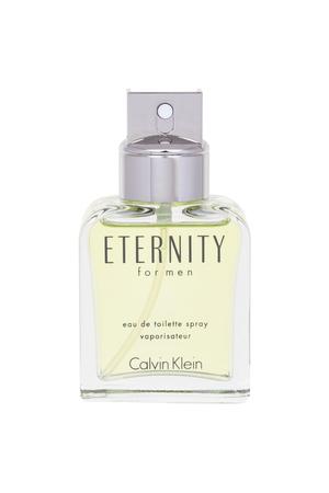 Calvin Klein Eternity Eau De Toilette 50ml For Men