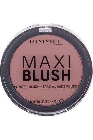 Rimmel London Maxi Blush Blush 006 Exposed 9gr