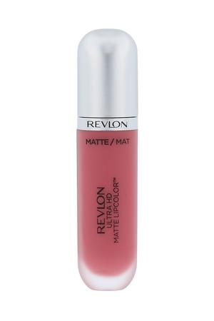 Revlon Ultra Hd Matte Lipcolor Lipstick 5,9ml 600 Hd Devotion (Matt)