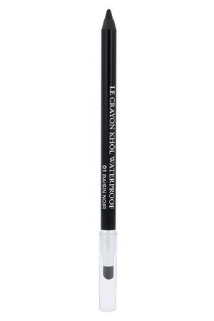 Lancome Le Crayon Khol Eye Pencil 1,2gr Waterproof 01 Raisin Noir