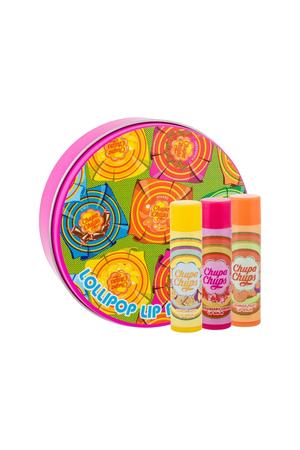 Chupa Chups Lip Balm Lip Balm 4gr (For All Ages)