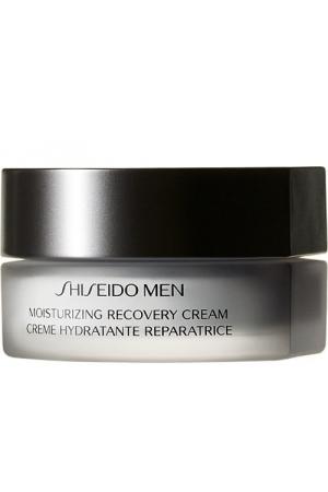 Shiseido Men Day Cream 50ml (All Skin Types - For All Ages)