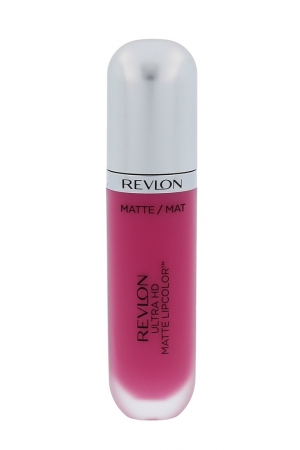 Revlon Ultra Hd Matte Lipcolor Lipstick 5,9ml 665 Hd Intensity (Matt)
