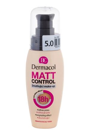 Dermacol Matt Control Makeup 30ml 5.0