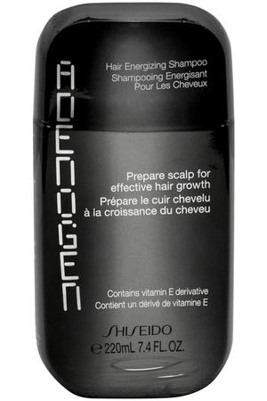 Shiseido Adenogen Shampoo 220ml (Anti Hair Loss)