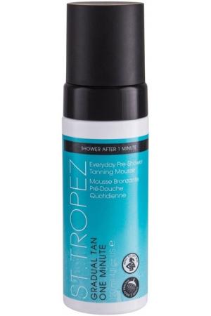 St.tropez Gradual Tan One Minute Self Tanning Product 120ml