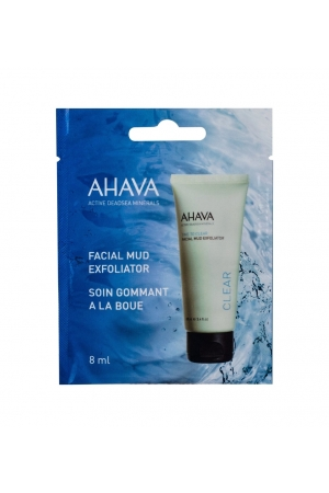 Ahava Clear Time To Clear Peeling 8ml (All Skin Types)
