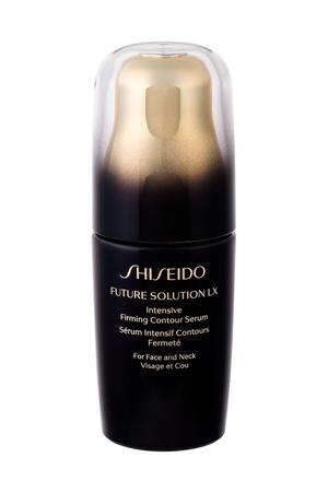 Shiseido Future Solution Lx Intensive Firming Contour Serum Skin Serum 50ml (Wrinkles - All Skin Types)