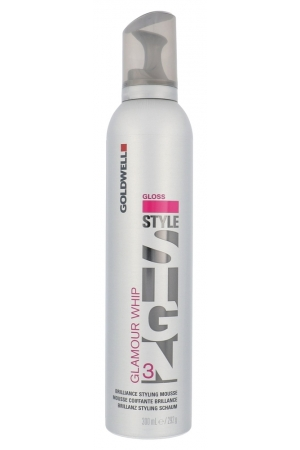 Goldwell Style Sign Gloss Hair Mousse 300ml