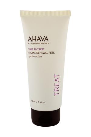 Ahava Treat Time To Treat Peeling 100ml (All Skin Types)