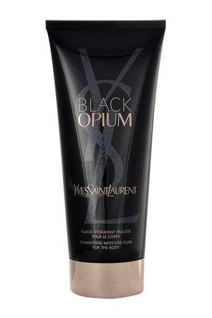 Yves Saint Laurent Black Opium Body Lotion 200ml Damaged Box